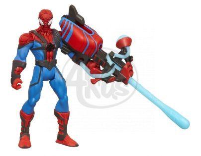 Spiderman Akční vystřelovací figurky Hasbro - Spiderman Crossbow Chaos