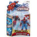 Spiderman Akční vystřelovací figurky Hasbro - Spiderman Crossbow Chaos 5