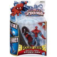 Spiderman Akční vystřelovací figurky Hasbro - Spiderman Rocket Ramp 4