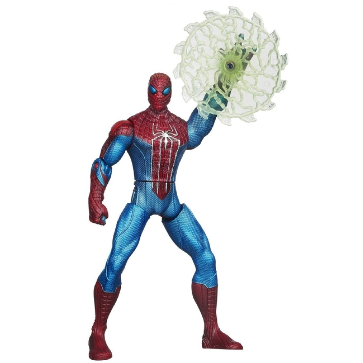 Spiderman kolekce figurek s doplňky Hasbro 37202 - Spiderman 37264