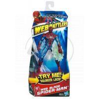Spiderman kolekce figurek s doplňky Hasbro 37202 - Spiderman 37264 3