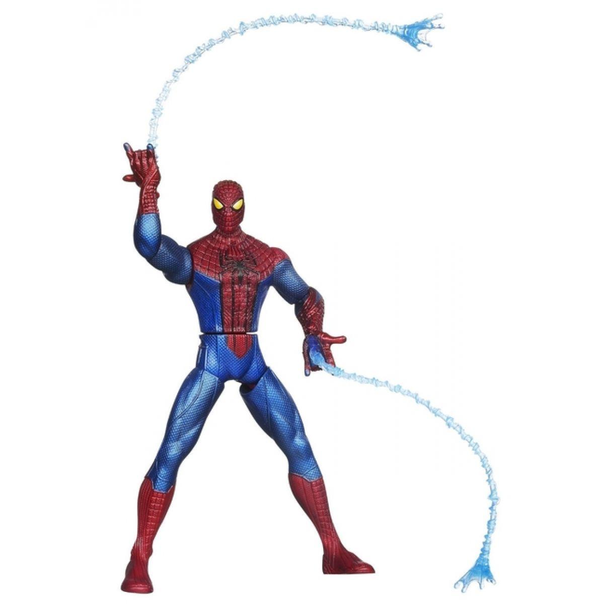 Spiderman kolekce figurek s doplňky Hasbro 37202 - Spiderman 37265