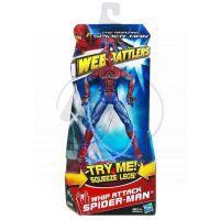 Spiderman kolekce figurek s doplňky Hasbro 37202 - Spiderman 37265 4