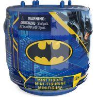 Spin Master Batman Mini figúrka prekvapenie