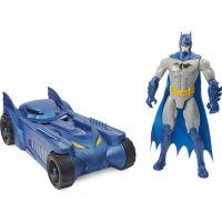 Spin Master Batman Batmobile s figúrkou 30 cm