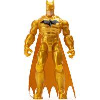 Spin Master Batman figurka hrdiny s doplňky 10 cm solid zlatý oblek