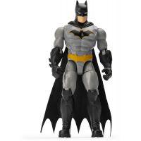 Spin Master Batman figurka hrdiny s doplňky 10 cm solid šedý oblek
