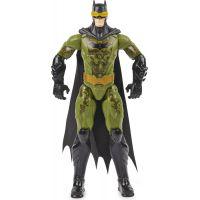 Spin Master Batman figurky hrdinů 30 cm tmavě zelený Batman