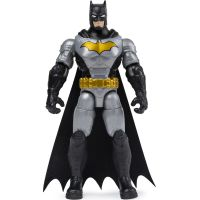 Spin Master Batman figurky hrdinů s doplňky Batmam Gold