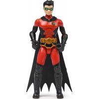 Spin Master Batman figurky hrdinů s doplňky Robin red