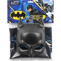 Spin Master Batman sada plášť a maska 3
