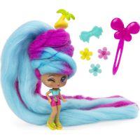 Spin Master Candylocks Cukrové panenky s vůní tyrkysová s růžovou 2