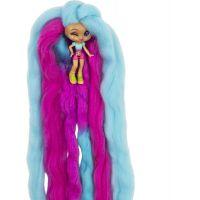 Spin Master Candylocks Cukrové panenky s vůní tyrkysová s růžovou 4