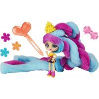 Spin Master Candylocks Cukrové panenky s vůní tyrkysová s růžovou 5