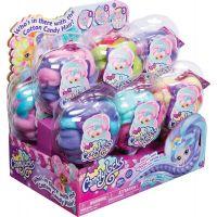 Spin Master Candylocks Cukrové panenky s vůní žluté s růžovou 3