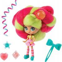 Spin Master Candylocks Cukrové panenky s vůní světle zelená s tmavě růžovou