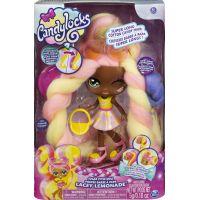 Spin Master Candylocks Cukrové panenky velké Lacey Lemonade 2
