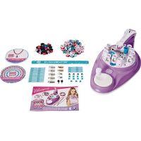 Spin Master Cool Maker náramkovač růžová, fialová, červená 2