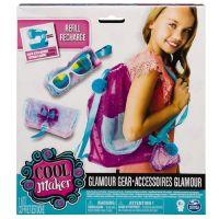 Spin Master Cool Maker šicí sada cool tašek s ozdobami batoh