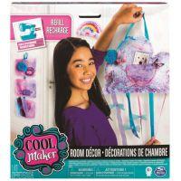 Spin Master Cool Maker šicí sada cool tašek s ozdobami organizér