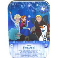 Spin Master Disney Puzzle Frozen 3D