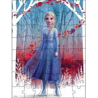 Spin Master Frozen 2 puzzle 3