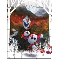 Spin Master Frozen 2 puzzle 4