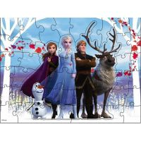 Spin Master Frozen 2 puzzle 5