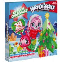 Spin Master Hatchimals adventní kalendář Crystal Christmas - Poškozený obal