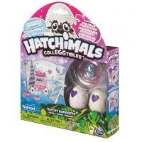 Spin Master Hatchimals Hrací set s exkluzivními zvířátky Zimní ráj