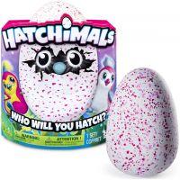 Spin Master Hatchimals pengualas růžové