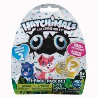 Spin Master Hatchimals sběratelská zvířátka ve vajíčku S2