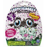 Hatchimals sběratelská zvířátka ve vajíčku s3 asst.