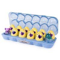 Spin Master Hatchimals sběratelský karton 12 vajíček S3 2