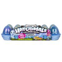 Spin Master Hatchimals sběratelský karton 12 vajíček S3 5