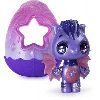Spin Master Hatchimals velká zvířátka s efekty fialový - Poškozený obal