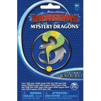 Spin Master Jak vycvičit draka Draci sběratelské figurky