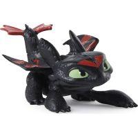 Spin Master Jak vycvičit draky sběratelské figurky Bezzubka