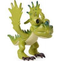 Spin Master Jak vycvičit draky sběratelské figurky Zelený dráček