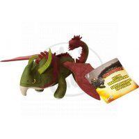 Spin Master Jak vycvičit draka Plyšový drak - Skullcrusher