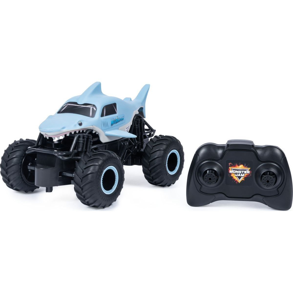 Spin Master Monster Jam RC Žralok 1:24