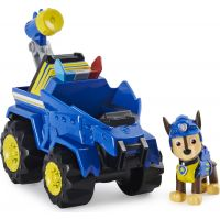 Spin Master Paw Patrol Chase Dino tématická vozidla