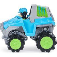 Spin Master Paw Patrol Dino transformujúcej sa auto s figúrkou 2