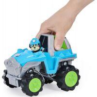 Spin Master Paw Patrol Dino transformujúcej sa auto s figúrkou 3
