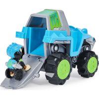 Spin Master Paw Patrol Dino transformujúcej sa auto s figúrkou 4