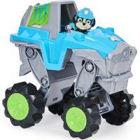 Spin Master Paw Patrol Dino transformujúcej sa auto s figúrkou 5