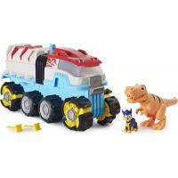 Spin Master Paw Patrol Dino veľký terénne nákladiak - Poškodený obal