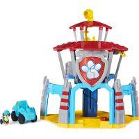 Spin Master Paw Patrol Dino věž se zvuky