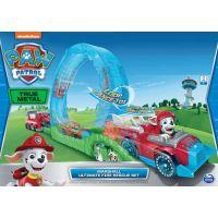 Spin Master Paw Patrol hasičská dráha pro autíčka 2
