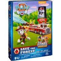 Spin Master Paw Patrol hra hasiči